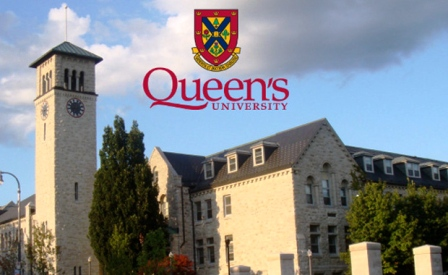 Canada Queen's University scholarship to study Bachelor's ...
